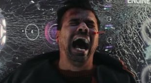 Tráiler de 'Nightflyers', la serie producida por George R.R. Martin que Netflix estrena el 1 de febrero