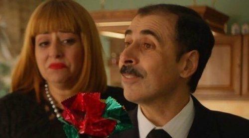 """Lluís Villanueva: """"Que 'Benvinguts a la família' esté en Netflix es genial; falta que nos paguen los derechos"""""""