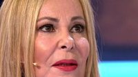 Ana Obregón reaparece en 'Volverte a ver' tras meses ausente por la enfermedad de su hijo