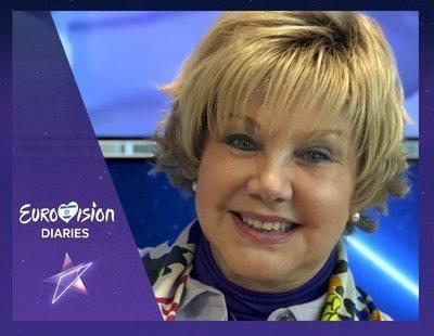 Karina recuerda Eurovisión 1971 y su reunión con Adolfo Suárez para dejar 'Pasaporte a Dublín'