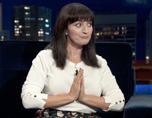 Silvia Abril parodia a Marie Kondo, la consultora de organización que arrasa en Netflix