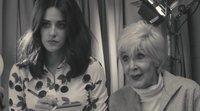 Macarena García y Concha Velasco y Macarena Gómez piden más papeles femeninos en la promo de los Goya 2019