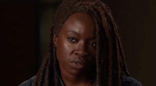 El equipo de 'The Walking Dead' habla de la inminente amenaza de Los Susurradores
