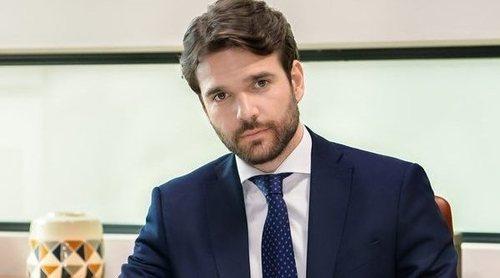 """Jon Arias: """"'Derecho a soñar' tendrá cada semana un caso que se resuelve los viernes"""""""