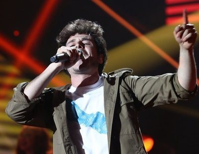 Eurovisión 2019: Miki Nunyez canta 'La venda', la canción con la que representará a España