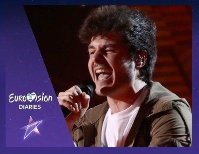 """'Eurovisión Diaries': Miki representará a España en Eurovisión 2019 con """"La venda"""", ¿acierto o error?"""