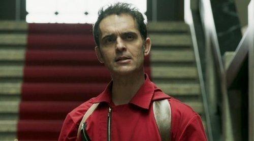 """Pedro Alonso: """"Esté como esté Berlín en la tercera temporada de 'La Casa de Papel', yo estaría igualmente"""""""