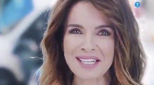 Primera promo de 'Cuatro al día', el magacín de Carme Chaparro para las tardes de Cuatro