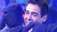 'Volverte a ver': Primer vistazo a Pablo Chiapella en su emotiva visita al programa de Telecinco