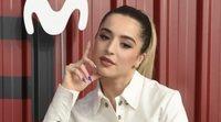 """Mimi, voz de 'Fama a bailar 2019': """"Habrá disco de Lola Índigo muy pronto, en primavera"""""""