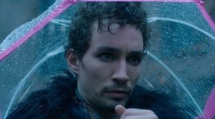 Nuevo tráiler de 'The Umbrella Academy', la peculiar serie de superhéroes de Netflix
