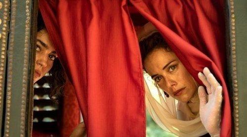 Un día en vestuario y arte de 'La Peste': ¿Cómo son los detalles de la segunda temporada?