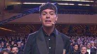 Alfred García e Itziar Castro protagonizan el opening musical de los XI Premios Gaudí en TV3