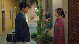 Tráiler de 'Recuerdos de la Alhambra', la serie coreana de Netflix ambientado en España