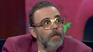 "Bob Pop ('Late Motiv') denuncia la ""dantesca"" cobertura del caso Julen: ""Ana Rosa y Griso devoran carnaza"""