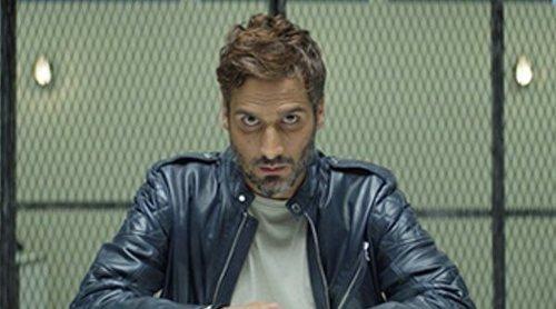 """Raúl Prieto: """"El guion de 'La sala' está escrito de manera que las piezas del puzzle se colocan poco a poco"""""""