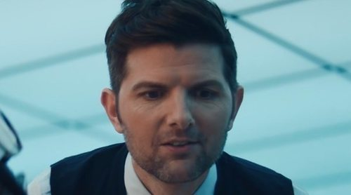 Anuncio de Expensify para la Super Bowl 2019, con Adam Scott y 2 Chainz