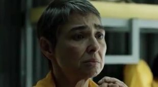 'Vis a vis': La reclusa Sole Núñez reza un peculiar padrenuestro en la promo del último episodio