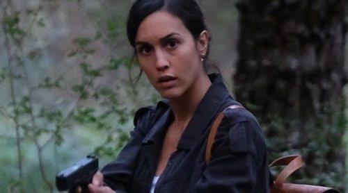 Promo de 'La Caza. Monteperdido', thriller de desapariciones de La 1 con Francis Lorenzo y Megan Montaner