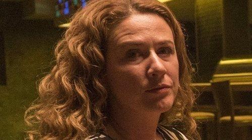 """Lucía Quintana ('Matadero'): """"Las historias cerradas están muy bien, se alargan hasta su punto justo"""""""