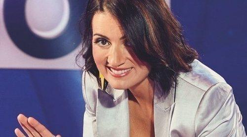 Silvia Abril: