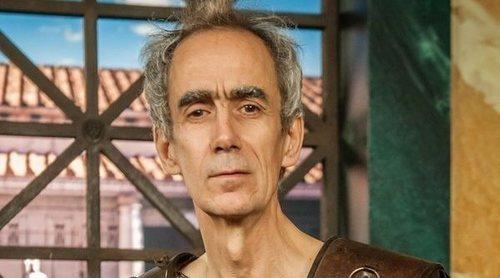 "César Sarachu: ""Espero que 'Justo antes de Cristo' tenga la vigencia de 'Camera café'"""