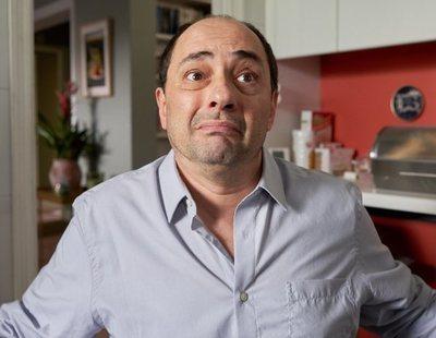 """El elenco de 'La que se avecina' presenta """"Bajo el mismo techo"""": """"Le jodemos la vida a los protagonistas"""""""