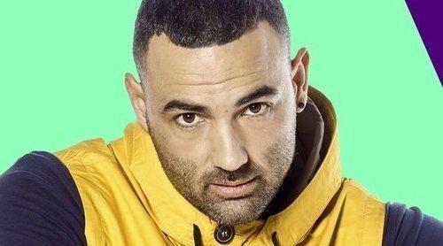 Iker Karrera ('Fama a bailar'):
