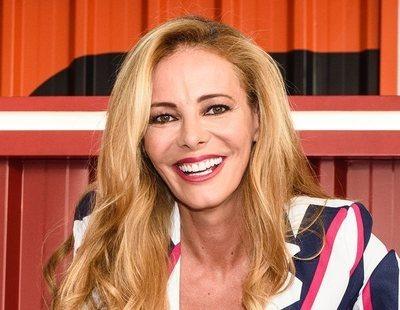 """Paula Vázquez ('Fama a bailar'): """"Este año vamos a ponerle sentimiento a las caras de los concursantes"""""""
