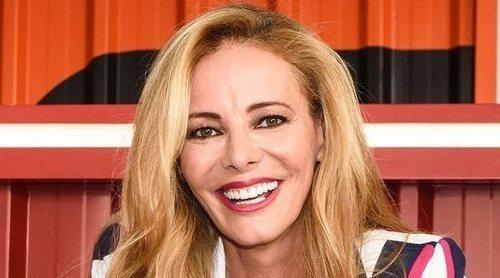 Paula Vázquez ('Fama a bailar'):