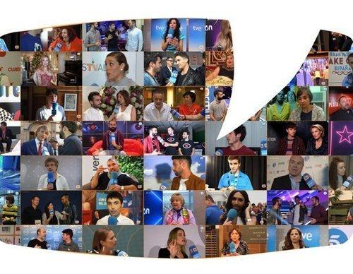 FormulaTV, pasión por la tele: 15 años de nuestra historia en imágenes