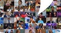 FormulaTV, pasión por la televisión: 15 años de nuestra historia en imágenes