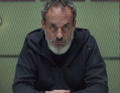 """Francesc Garrido ('La sala'): """"Ahora cualquier serie tiene proyección internacional y más si está HBO detrás"""""""