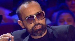 Risto Mejide, más crítico que nunca en 'Got Talent España':
