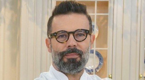"""Dani Álvarez ('Bake Off España'): """"En la tele cuesta gestionar la rapidez; hacerlo bueno y bonito es un reto"""""""