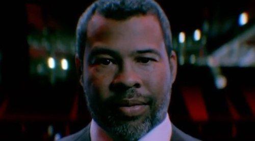 Teaser de 'The Twilight Zone', el reboot liderado por Jordan Peele, para la Super Bowl 2019