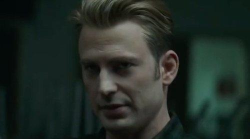 "TV Spot de ""Vengadores: Endgame"", el crossover definitivo de Marvel, para la Super Bowl 2019"