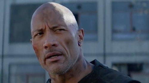 "Tráiler de ""Fast & Furious: Hobbs & Shaw"", protagonizado por The Rock y Jason Statham, para la Super Bowl 2019"