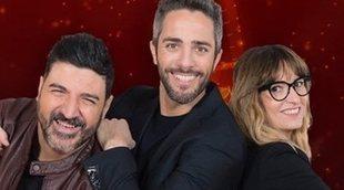 'La mejor canción jamás cantada': Roberto Leal presenta las claves del programa en la nueva promo