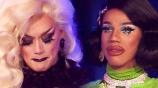 'RuPaul's Drag Race All Stars': ¿Es justo que Naomi Smalls expulsase a Manila Luzon en el 4x08?