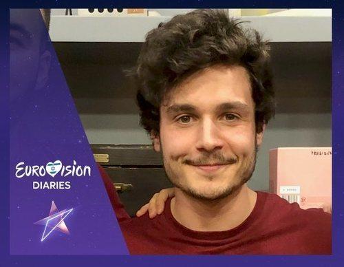 """Miki Núñez: """"La batukada puede estar presente en Eurovisión pero la charanga creo que no"""""""