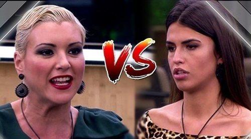 'Diario de GH Dúo': Sofía o María Jesús, ¿qué expulsión beneficia las tramas del concurso?