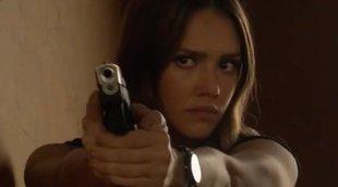 """Tráiler de 'L.A.'s Finest', el spin-off de """"Dos policías rebeldes"""" con Jessica Alba y Gabrielle Union"""