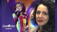 """Lydia: """"La noche de Eurovisión 1999 fue una de las peores de mi vida como artista"""""""