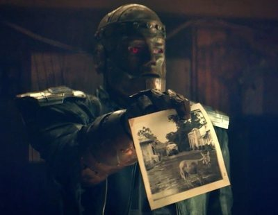 Primera promo de 'Doom Patrol', el equipo de superhéroes más atípico de DC
