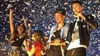 'OT 2018': Así viven los fans las horas previas al concierto en Madrid