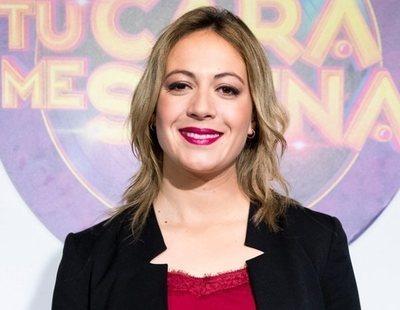 """María Villalón, ganadora de 'Tu cara me suena 7': """"Me ha cambiado la vida"""""""