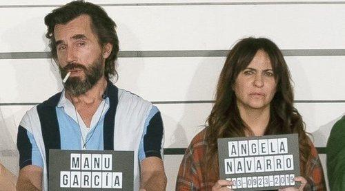 'Benvinguts a la família': Nos colamos en el rodaje de la segunda temporada y hablamos con sus protagonistas