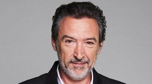 """Ginés García Millán ('Matadero'): """"Por primera vez en televisión hablo con mi acento natural, el murciano"""""""