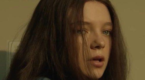 Tráiler completo de 'Hanna', el thriller de Amazon protagonizado por Joel Kinnaman y Esme Creed-Miles